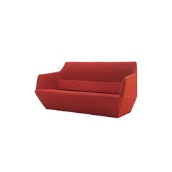 facett 双/三座沙发 facett 2-3 seater sofa Ligne Roset Ligne Roset品牌 Ronan & Erwan Bouroullec 设计师