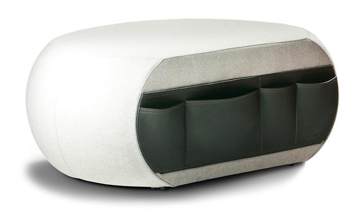 Gert Batenburg Gert Batenburg| 干酪座椅元素 edam seating element
