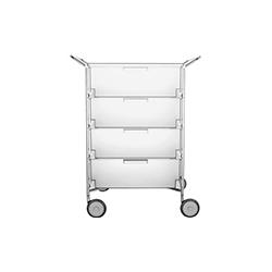 移动储物柜 mobil storage 卡特尔