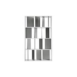 日晷架子 sundial shelf 卡特尔 kartell品牌 Oki Sato-Nendo 设计师