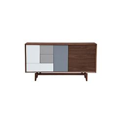 平台餐具柜 platform sideboard