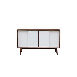 波特现代复古书柜餐具柜 porter modern retro credenza sideboard Kardiel Kardiel品牌  设计师
