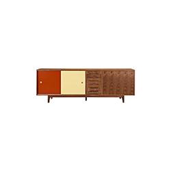 阿尔玛餐具柜 alma sideboard