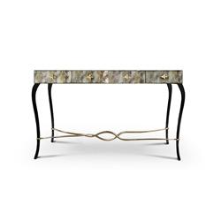 装饰柜/装饰台/玄关 Orchidea  console KOKET KOKET品牌 Janet Morais 设计师