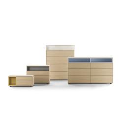 床头柜 Bedside cupboard Treku Treku品牌  设计师