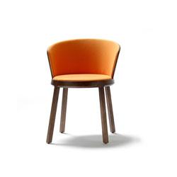 餐椅 Aro 691 M by Capdell
