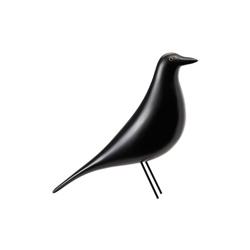 伊姆斯家居鸟 eames house bird 维特拉 vitra品牌 Charles & Ray Eames 设计师