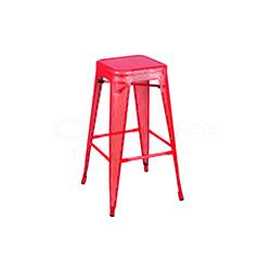 tolix吧凳 tolix bar stool Tolix Xavier Pauchard