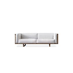 ej555 框架沙发 ej555 frame sofa erik jorgensen Foersom & Hiort-Lorenzen