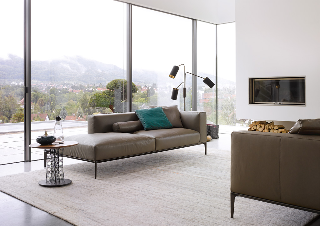 坐具|沙发|创意家具|现代家居|时尚家具|设计师家具|JAAN 781沙发