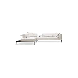 JAAN 781沙发  万德诺 WALTER KNOLL品牌 EOOS 设计师