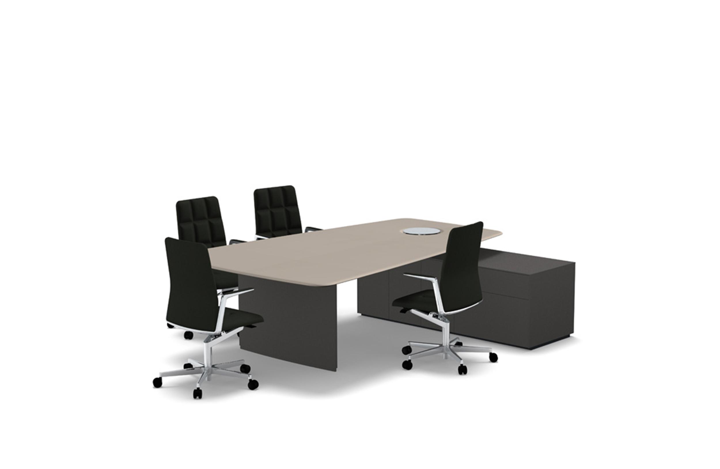 办公台|行政总裁|创意家具|现代家居|时尚家具|设计师家具|KEYPIECE COMMUNICATION DESK.大班台