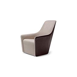 福斯特520-521沙发 FOSTER520-521 sofa 万德诺 WALTER KNOLL品牌 Norman Foster 设计师