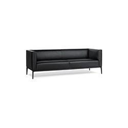 JAAN 780沙发  万德诺 WALTER KNOLL品牌 EOOS 设计师