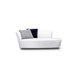 漂移沙发 DRIFT sofa 万德诺