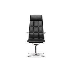 LEADCHAIR EXECUTIVE会议椅 LEADCHAIR EXECUTIVE 万德诺 WALTER KNOLL品牌 EOOS 设计师