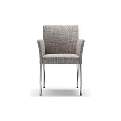 杰森餐椅 JASON 万德诺 WALTER KNOLL品牌 EOOS 设计师