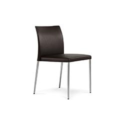 迪恩餐椅 DEEN 万德诺 WALTER KNOLL品牌 EOOS 设计师
