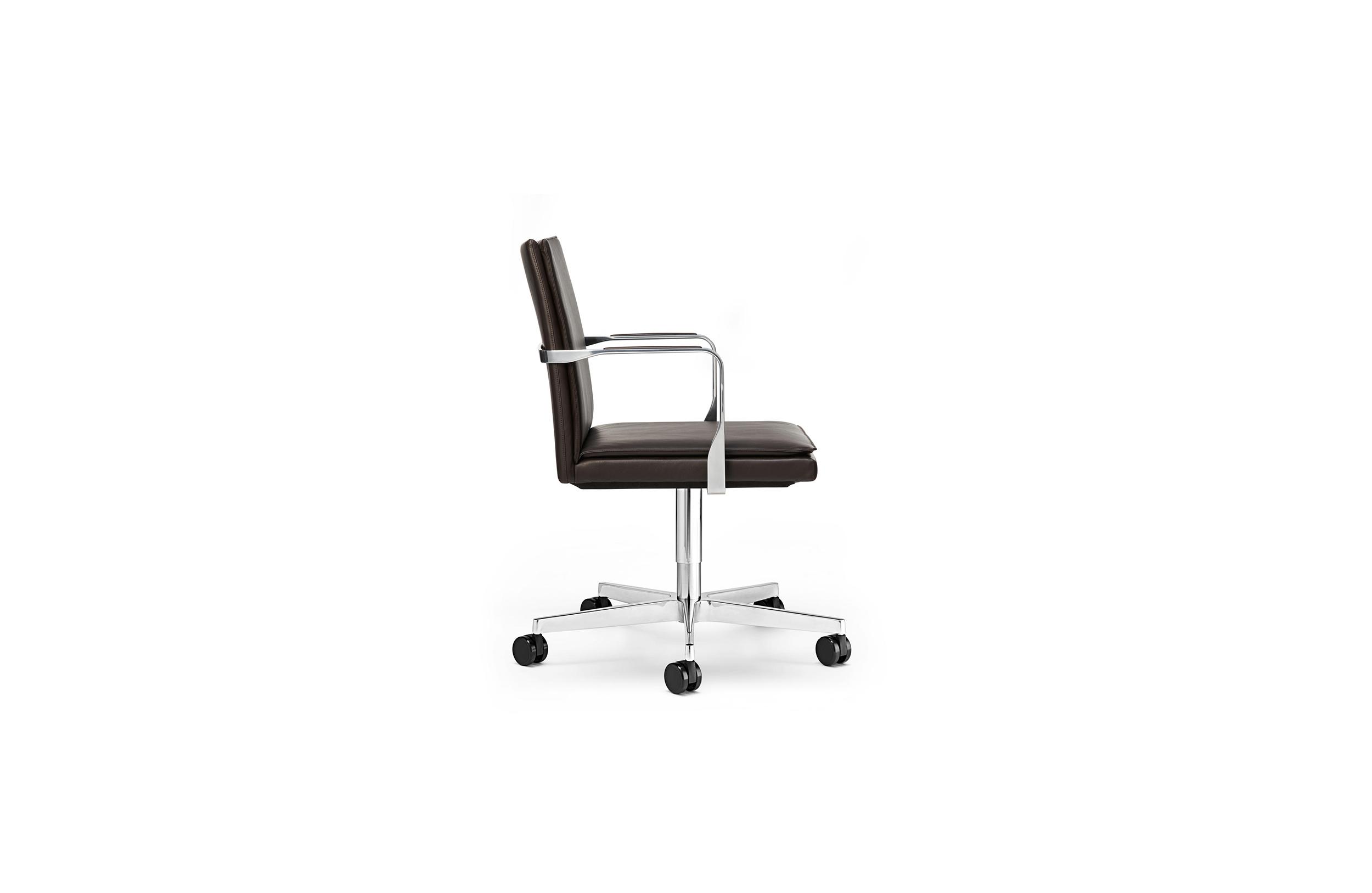 办公椅|职员椅|创意家具|现代家居|时尚家具|设计师家具|乔治职员椅