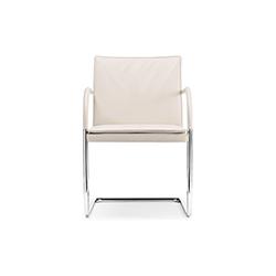 乔治会议椅 GEORGE 万德诺 WALTER KNOLL品牌 EOOS 设计师
