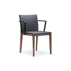 Andoo.餐椅 Andoo. 万德诺 WALTER KNOLL品牌 EOOS 设计师