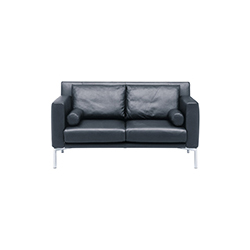 杰森390沙发 JASON 390. 万德诺 WALTER KNOLL品牌 EOOS 设计师