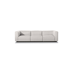生活景观沙发 LIVING LANDSCAPE sofa 万德诺 WALTER KNOLL品牌 EOOS 设计师