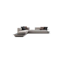 YUUTO 沙发 YUUTO 万德诺 WALTER KNOLL品牌 EOOS 设计师