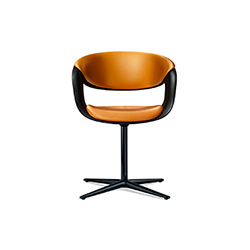 Lox.会议椅 Lox. 万德诺 WALTER KNOLL品牌 PearsonLloyd 设计师