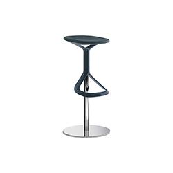 LOX Barhocker 吧椅 LOX Barhocker 万德诺 WALTER KNOLL品牌 PearsonLloyd 设计师