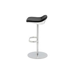 TURTLE 吧椅 TURTLE 万德诺 WALTER KNOLL品牌 PearsonLloyd 设计师