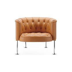 奥斯曼 310 HAUSSMANN 310 万德诺 WALTER KNOLL品牌 Trix & Robert Haussmann 设计师