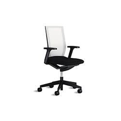 尼奥斯181/6职员椅 Neos 181/6 office chair 威克汉 Wilkhahn品牌  设计师