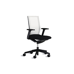 尼奥斯181/6职员椅 Neos 181/6 office chair Wilkhahn