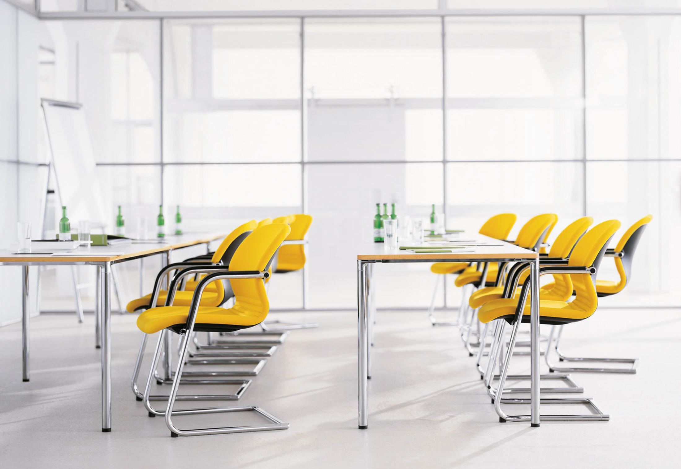 办公椅|会议椅|创意家具|现代家居|时尚家具|设计师家具|定制家具|实木家具|FS-Line 212/5 会议椅