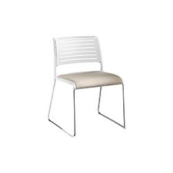 艾琳233/1 培训椅 Aline 233/1 Training chair 威克汉 Wilkhahn品牌 Andreas Stoeriko 设计师