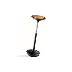 斯蒂茨摇摆凳 Stitz Swing stool 威克汉 Wilkhahn品牌  设计师