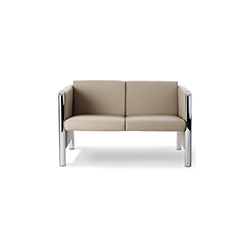 立方沙发832/5 Cubis 832/5 sofa 威克汉 Wilkhahn品牌  设计师
