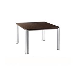 立方茶几830/10 Cubis 830/10 Table Wilkhahn