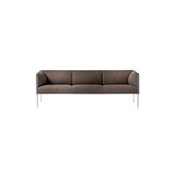 Asienta会客沙发 Asienta sofa 威克汉 Wilkhahn品牌 Markus Jehs & Jurgen Laub 设计师