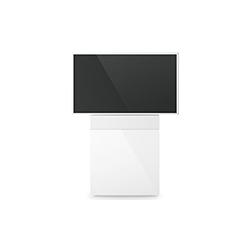 W7视频会议系统桌 Display column_W7 霍尔茨 holzmedia品牌  设计师