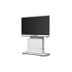 S1视频会议系统桌 Media  furniture_S1