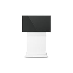W8视频会议系统桌 Media  column_W8 霍尔茨 holzmedia品牌 Marc Briefer 设计师