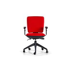 ERGOS 职员椅系列 ERGOS staff chair series Actiu