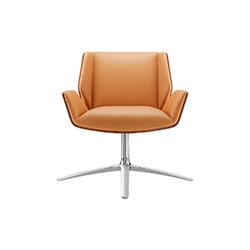 克鲁兹会议椅 KRUZE Conference Chair Boss Design Boss Design品牌  设计师