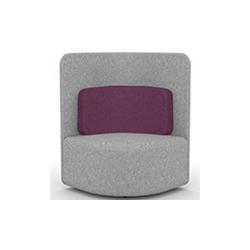 Shuffle空间沙发 Shuffle Space sofa Boss Design