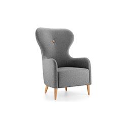 夫人沙发 Mrs sofa Boss Design Boss Design品牌  设计师