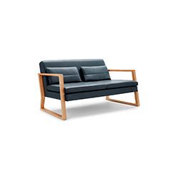 雪橇沙发 Luge Sofa Boss Design Boss Design品牌  设计师