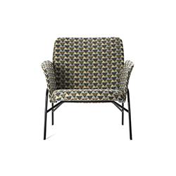 TAIVU扶手椅 Taivu armchair 英诺 Inno Interior品牌 Mikko Laakkonen 设计师