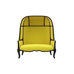 纳米布双人沙发 Namib 2 seat sofa